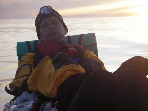 04. Doktor loojub esimesel õhtul koos päikesega